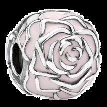 Pandora rózsaszín rózsakert klip - 791292EN40