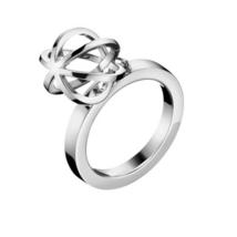 Calvin Klein gyűrű - KJ4XMR000206 - Show