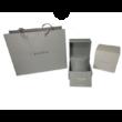 Calvin Klein karkötő - KJ5SBB090100 - Plate