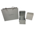 Calvin Klein karkötő - KJ5SAB090100 - Plate