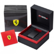 Scuderia Ferrari férfi óra - 0830849 - Pilota Evo