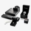 Thomas Sabo arany gyűrű - TR2225-959-7