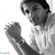 Emporio Armani férfi óra - AR1608 - Marco