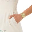 Michael Kors női óra - MK3179 - Runway Slim