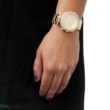 Michael Kors női óra - MK5354 - Parker Gold