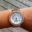 Michael Kors női óra - MK5491 - Parker