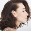 Ania Haie fülbevaló - E002-07G
