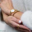 Bering női óra + karkötő - 11022-334 - Lovely