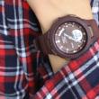 Casio női óra - BSA-B100AC-5AER - Baby-G