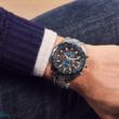 Casio férfi óra - EF-539D-1A2VEF - Edifice Basic