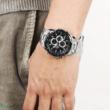 Casio férfi óra - EF-539D-1AVEF - Edifice Basic