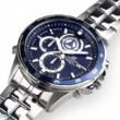 Casio férfi óra - EFR-547D-2AVUEF - Edifice Basic