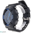 Casio férfi óra - GA-100-1A2ER - G-Shock Basic