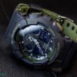 Casio férfi óra - GA-100L-1AER - G-Shock Basic
