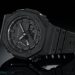 Casio férfi óra - GA-2100-1A1ER - G-Shock Basic