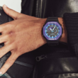 Casio férfi óra - GA-2100THS-1AER - G-Shock PREMIUM