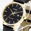 Casio férfi óra - MTH-1060GL-1AER - Collection