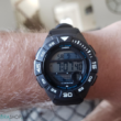 Casio férfi óra - WS-1100H-1AVEF - Collection