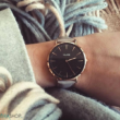 Cluse női óra - CL30018 - Minuit