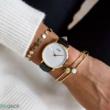 Cluse női óra - CL30048 - Minuit La Perle