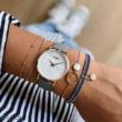 Cluse női óra - CL30049 - Minuit La Perle
