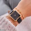 Cluse női óra - CL60008 - La Tétragone