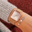 Cluse női óra - CL60013 - La Tétragone