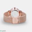 Cluse női óra + karkötő - CLG013 - Minuit Heart