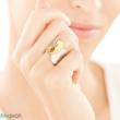 Elixa gyűrű - EL126-1654-54