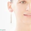 Elixa fülbevaló - EL127-0800