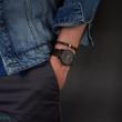 Fossil férfi óra + karkötő - FS5557SET - The Minimalist