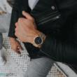 MVMT férfi óra - TC01-BG - Rise Hustle
