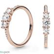 Pandora gyűrű - 186242CZ