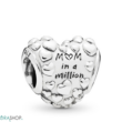 Pandora a legjobb anya charm - 797781CZR