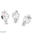 Pandora kisfiú charm - 798015ENMX