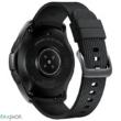 Samsung fekete Galaxy Watch okosóra - SM-R810NZKA