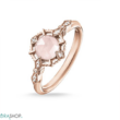 Thomas Sabo rózsa gyűrű - D_TR0043-925-26-52