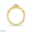 Thomas Sabo vintage gyűrű - D_TR0043-958-24-54