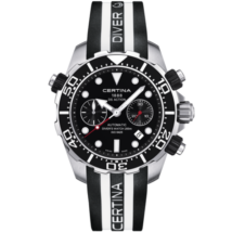 Certina férfi óra - C013.427.17.051.00 - DS Action Diver Chronograph  Automatic 9ba78cd484