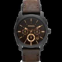 Fossil férfi óra - FS4656 - Machine