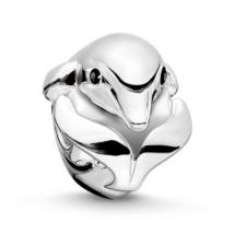 Thomas Sabo delfin gyöngy - K0196-051-11