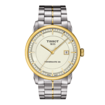 Tissot férfi óra - T086.407.22.261.00 - Luxury Automatic