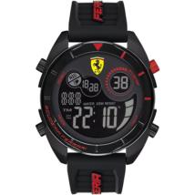 Scuderia Ferrari férfi óra - 0830548 - Forza 18e0859258