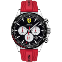 cfd7b776f4 Scuderia Ferrari férfi óra - 0830596 - Pilota
