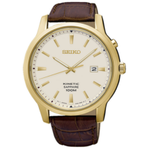 Seiko férfi óra - SKA744P1 - Kinetic