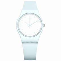 Swatch unisex óra - LL119 - Clearsky