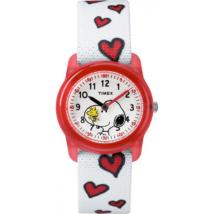 Timex gyerek óra - TW2R41600 - Timex x Peanuts – Snoopy   Hearts 0e7f1980e4