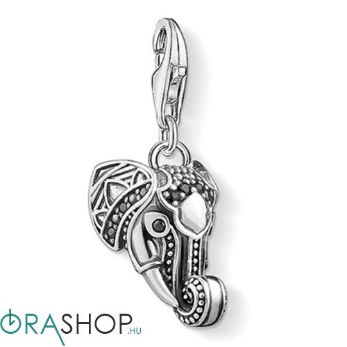 Thomas Sabo elefánt charm - 1423-643-11