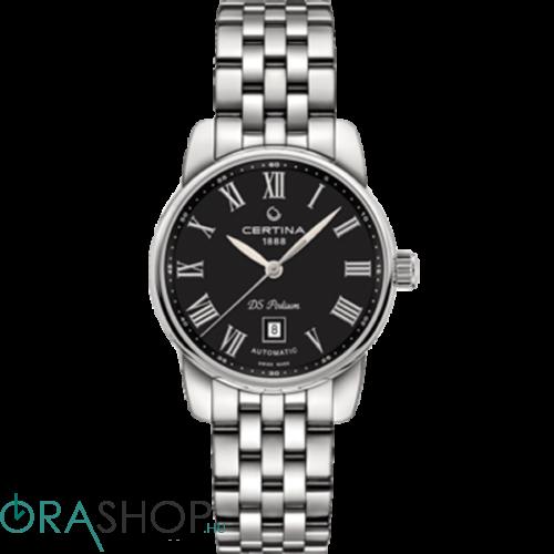 Certina női óra - C001.007.11.053.00 - DS Podium Lady Automatic