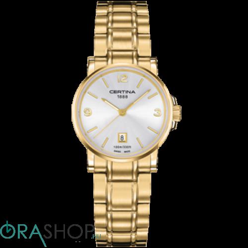 Certina női óra - C017.210.33.037.00 - DS Caimano Lady